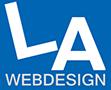 LA-Webdesign - Modernes Webdesign aus Landshut